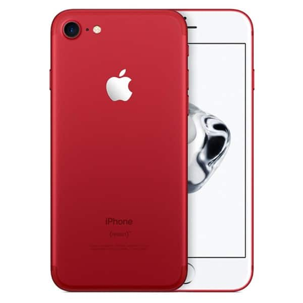 pretty nice c07c4 9d481 Apple iPhone 7 (PRODUCT)RED