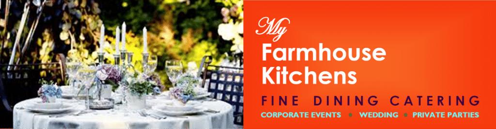 My Farmhouse Kitchens