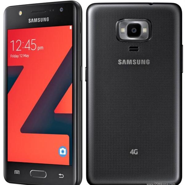 purchase cheap 09d11 823a2 Samsung Z4 Black