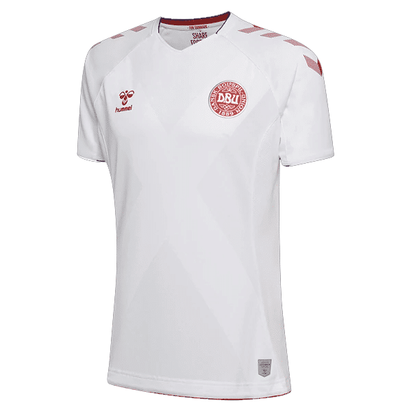 Buy online Denmark 2018 Genuine Home Football Jersey (World Cup 2018) at low  price   get delivery worldwide  98b500cb9