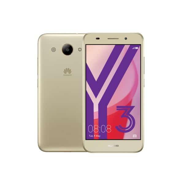 Huawei Y3 2018 LTE (Botswana Warranty)