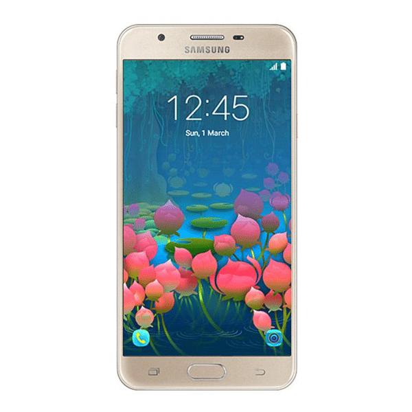 Samsung Galaxy J5 Prime Gold (Botswana Warranty)