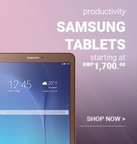 Samsung button tab