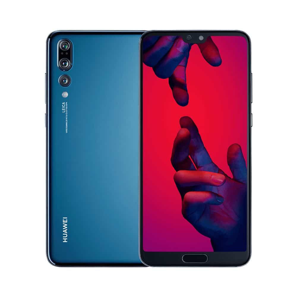 Huawei P20 Pro Elisa