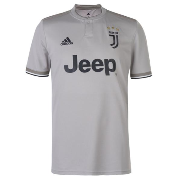 447e8c8c361 Buy online Juventus 18 19 Replica Away Football Jersey at low price ...