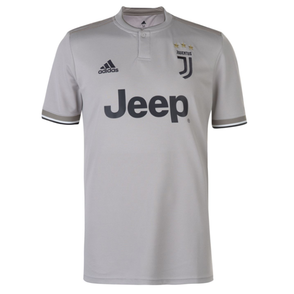 premium selection 44a00 5afcd Juventus 18/19 Replica Away Football Jersey