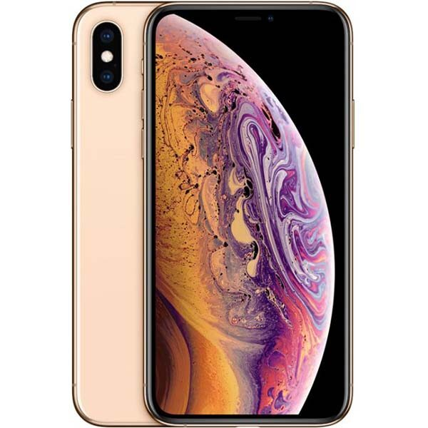 Apple Iphone Xs Max With Facetime 4g Lte Smartphone