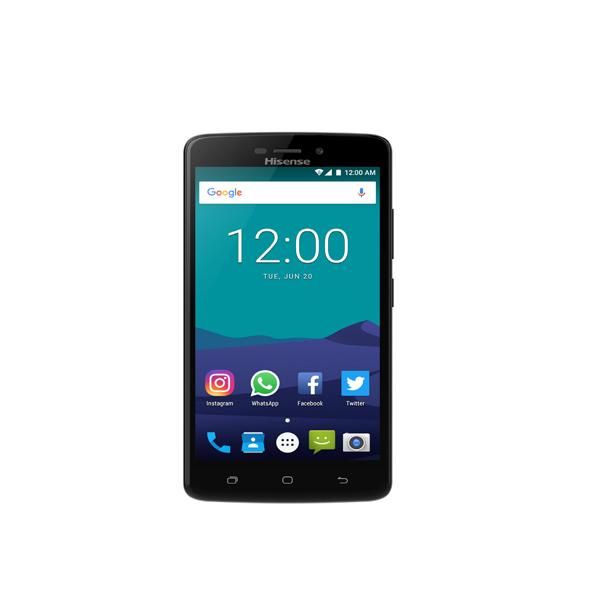 Hisense T5 Plus 5 5″ Smartphone-Dual Sim-LTE-16GB