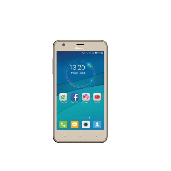 Hisense U962 Smartphone -8GB-3G- (Botswana Warranty)