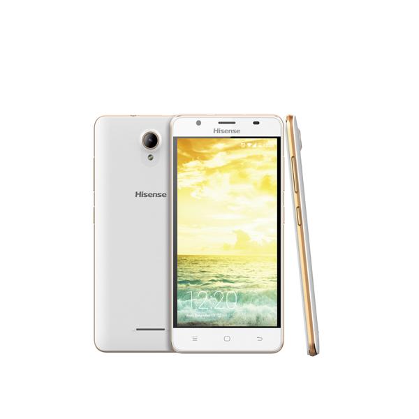 Hisense-U989 Smartphone (Botswana Warranty)