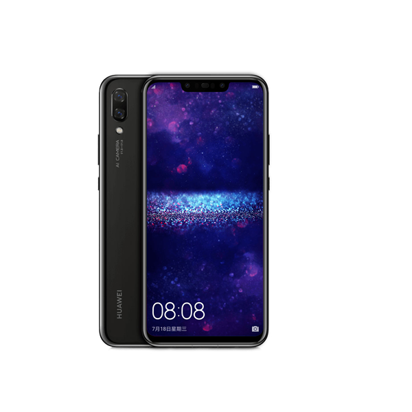 Huawei Nova 3 Dual SIM LTE Smartphone (Botswana Warranty)