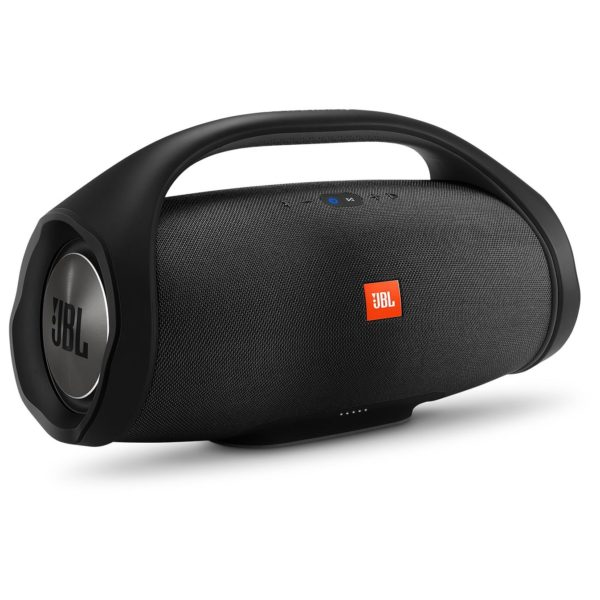 84a4a36e87f Buy online JBL Boombox | Portable Bluetooth Speaker at low price ...
