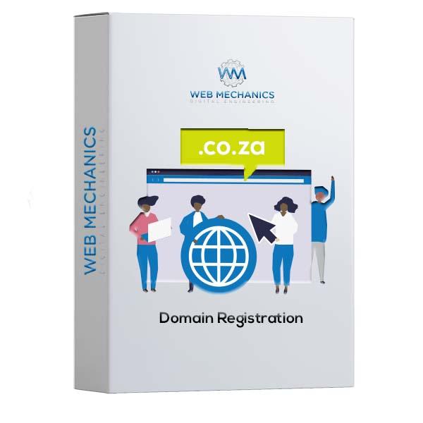 bw Domain Name Registration by Web Mechanics