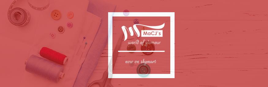 MaCJ's World of Glamour