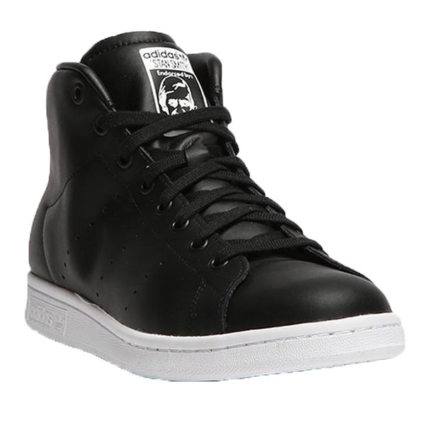 Adidas Stan Smith High Top Shoes