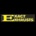Exact Exhausts logo